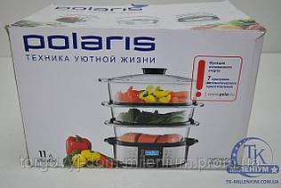 Polaris пароварка 11л. PFS0309AD