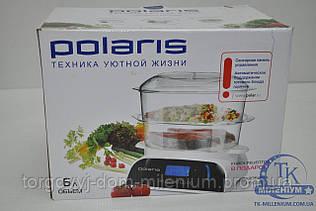 Polaris пароварка 6л. PFS0208D