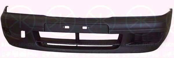 Передний бампер Nissan Primera P11 W11 (96-99) (FPS) , фото 2