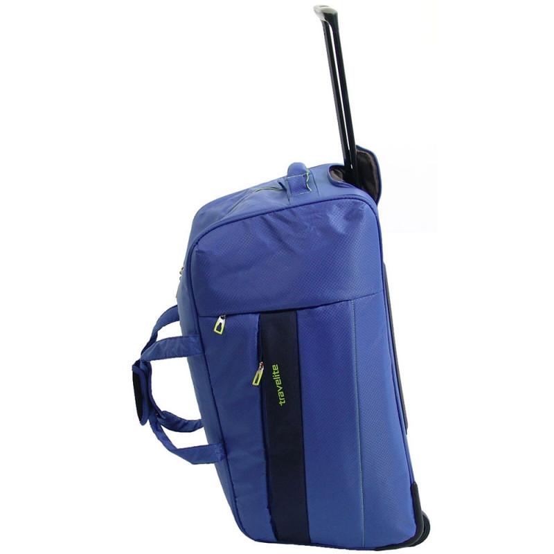780d1934b86e Дорожная сумка на 2 колесах Travelite KITE/Mint TL089901-25 -  Интернет-магазин