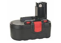 Ремонт аккумулятора Bosch 18V