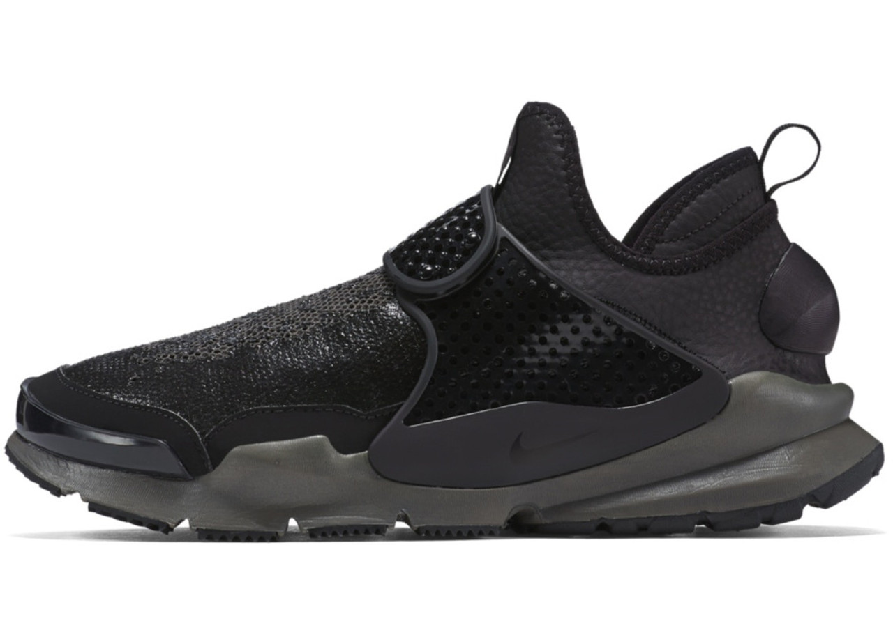 Мужские кроссовки Nike Sock Dart x Stone Island