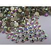 Стразы аналог SWAROVSKI ss16 Crystal  (100 шт)