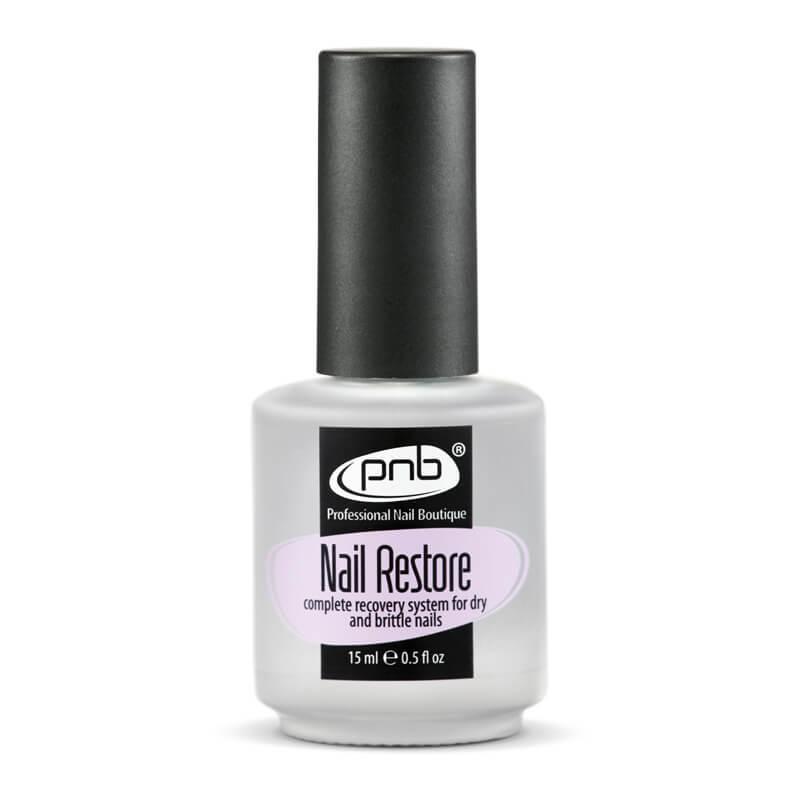 Средство для восстановления ногтевой пластины / Nail Restore