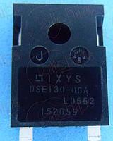 Ixys DSEI30-06A TO247-2
