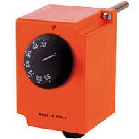 Погружной регулируемый термостат с коммутируемым контактом  ICMA Арт. 611