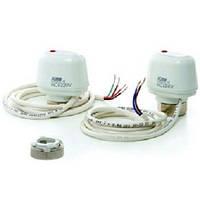 Сервопривід електротермічний закритий (230V) 28 х 1,5 ICMA Арт. 983
