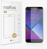TP-LINK Защитное стекло для телефона  Neffos C7 (ТР910А)