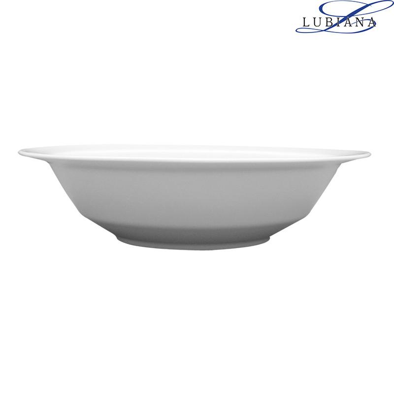 Салатник фарфоровый Lubiana Kaszub Hel 160мм
