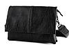 Сумка Fashion горизонтальная черная