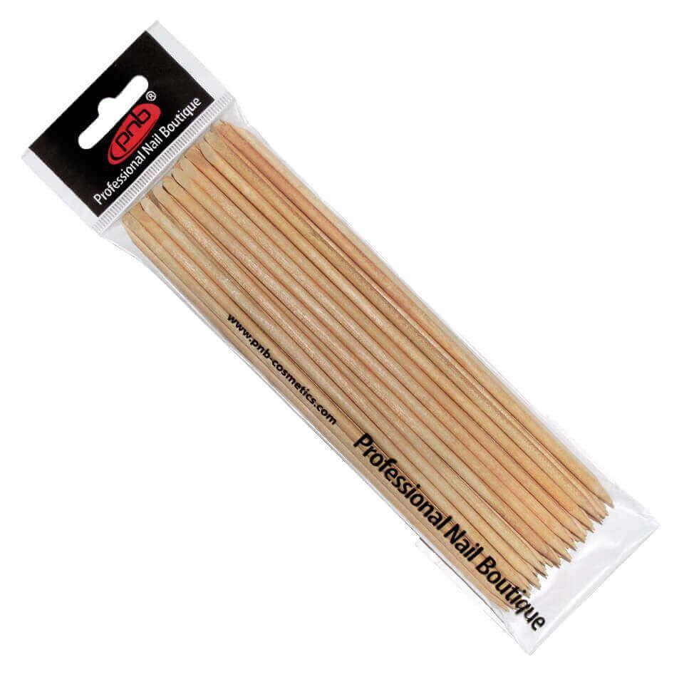 Апельсиновые палочки длинные (17,5 см)/ Orange Sticks long           (50 шт/упак)