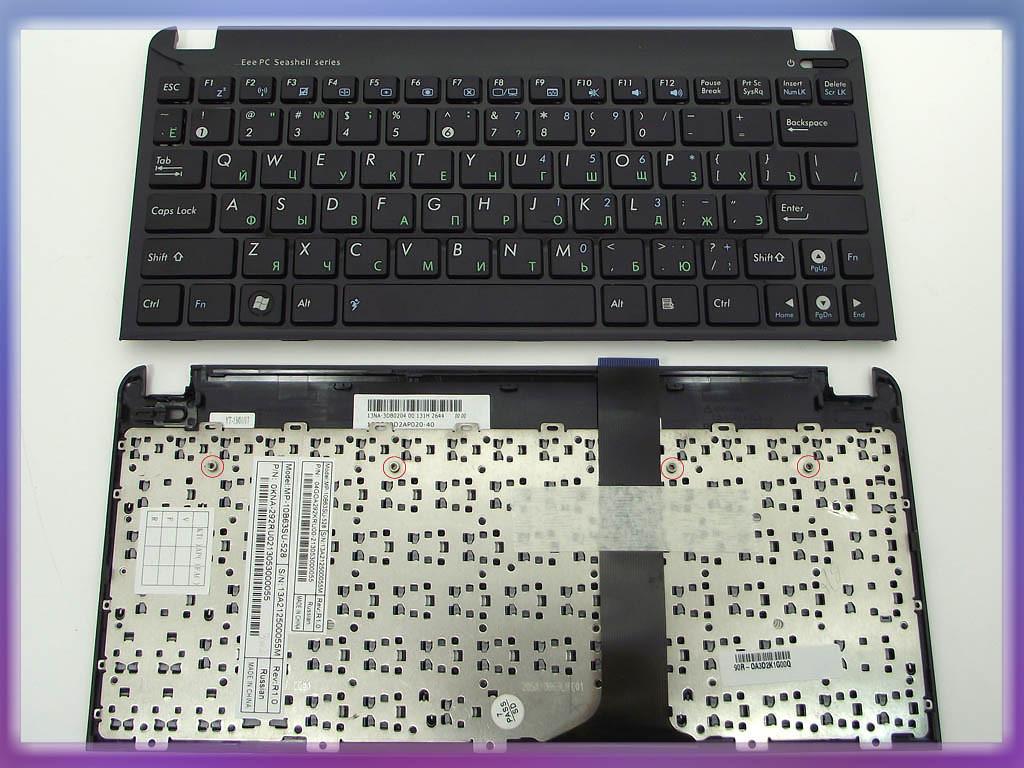 Asus Eee PC 1015PE Windows 8 X64