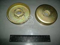 Чашка подрессоривания кабины МАЗ верхняя передн., МАЗ 5336-5001770