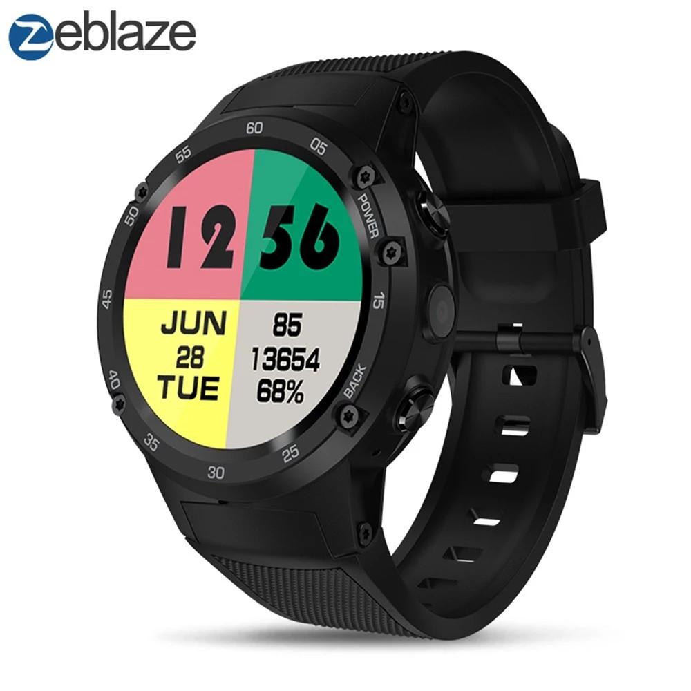Смарт годинник Zeblaze Thor 4 / smart watch