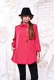 Куртка-ветровка женская демисезонная в 6ти цветах Р-114 50-58 размеры, фото 6