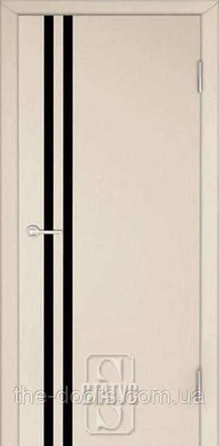 Двері вхідні Статус модель М062 з молдингом