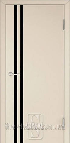 Дверь входная Статус модель М062 с молдингом
