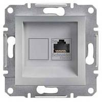 Розетка компьютерная Schneider Electric Asfora (EPH4300161)