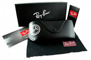 Футляр Ray-Ban для очков черный 123235