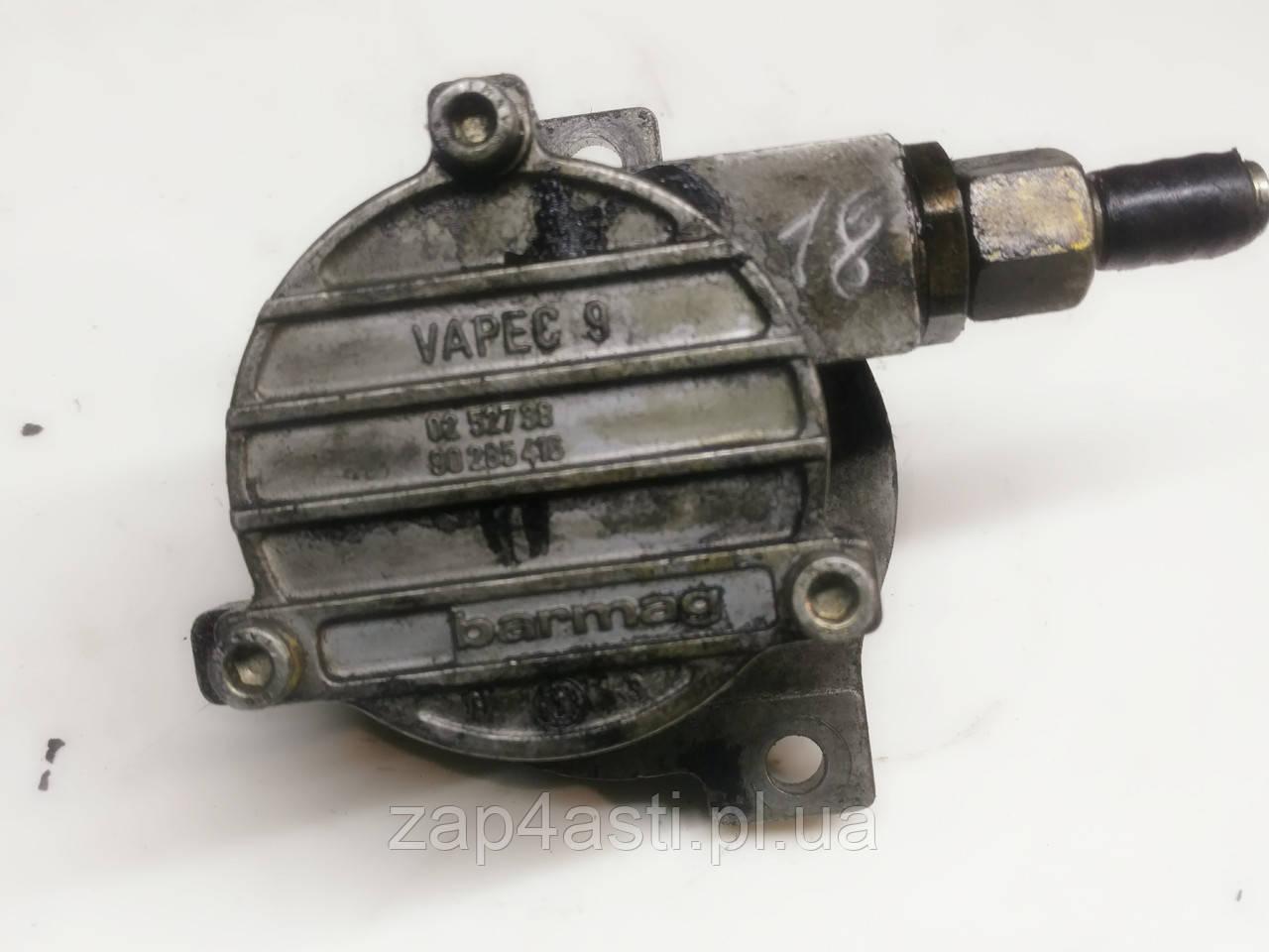 Вакуумный насос OPEL ASTRA VECTRA 1.7 D 90285416