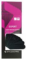 Набор сменных файлов для терки педикюрной EXPERT 10 180 грит (30 шт) Staleks