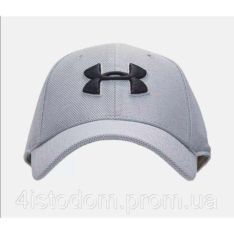 Кепка мужская UNDER ARMOUR Men's Heathered Blitzing 3.0  L/XL
