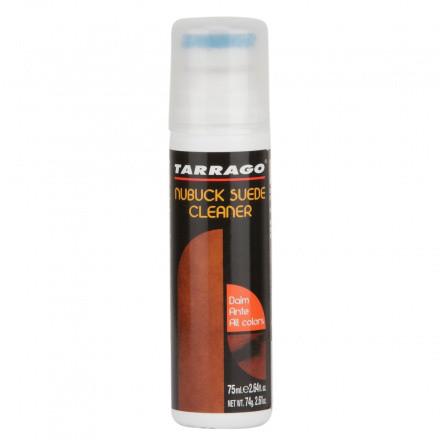 Очиститель для обуви из замши и нубука Tarrago Nubuck Suede Cleaner 75 ml