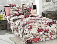 Подростковое постельное из бязи
