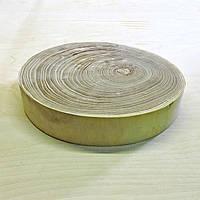Срез (спил) шлифованный без коры 20-22см