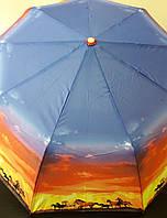 Зонт женский, полуавтомат