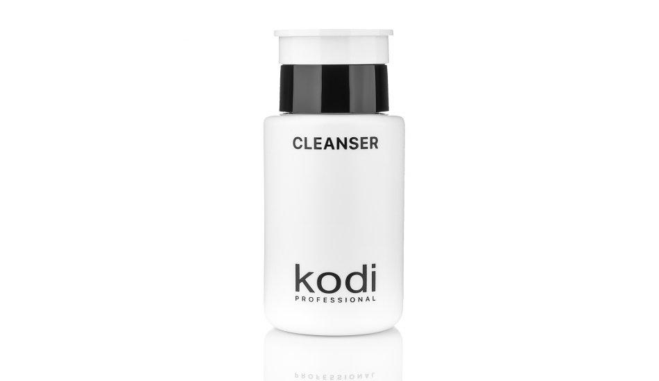 Засіб для зняття липкого шару CLEANSER KODI 160мл.