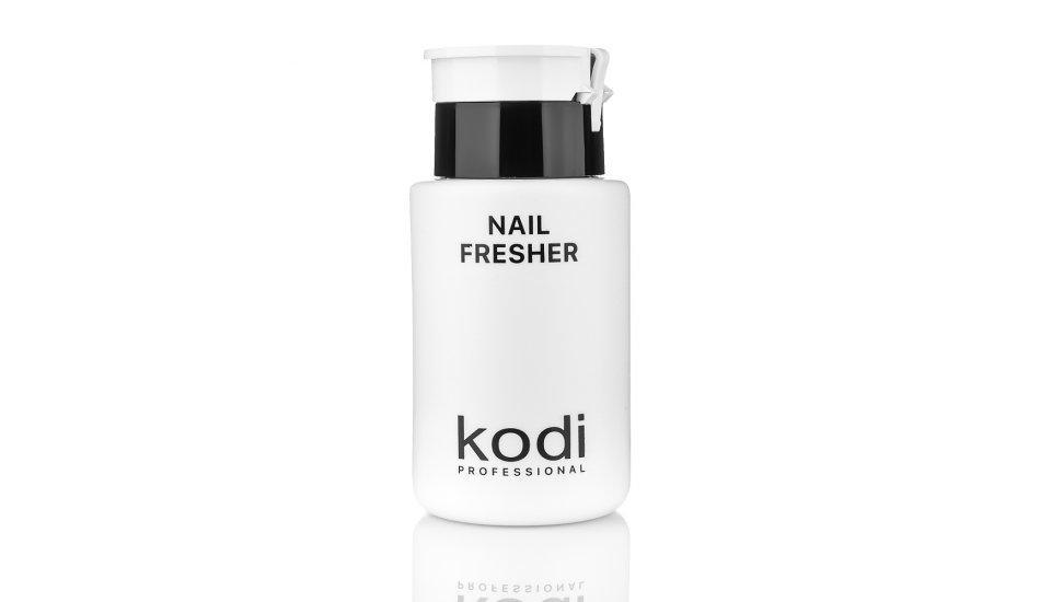 Обезжириватель Nail Fresher 12 мл. KODI