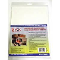 Бумага для термоаппликаций деликатная Stix2, 2шт