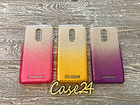 TPU чехол Gradient для Xiaomi Redmi Note 3 (3 цвета)