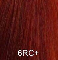 Краска для волос Matrix Socolor beauty 6RC+  темний блондин червоно-мідний