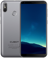 Cubot R11 2/16 Gb grey