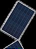 Солнечная фотопанель Leapton Solar LP 156*156-P-60-275W