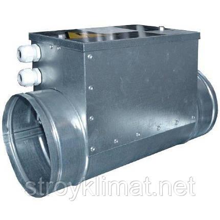 Электрический нагреватель REH 315/9,0 380В, фото 2