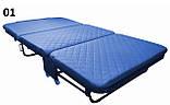 Кровать-диван складное 180/90 см, фото 8