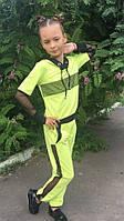 Спортивный костюм для девочки 727 Mari, фото 1