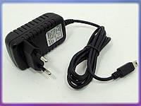 Блок питания для планшетного ПК 5V 2A 10W (miniUSB). High Copy. Зарядное устройство для Китайских Планшетов.