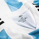 Детская футбольная форма АРГЕНТИНА (основная к ЧМ 2018) футболка + шорты, фото 2