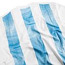 Детская футбольная форма АРГЕНТИНА (основная к ЧМ 2018) футболка + шорты, фото 4