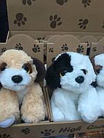 Мягкий щенок, мягкие щенята, мягкие щеночки, мягкие щенки, плюшевые щеночки, плюшевый щеночек, мягкий щеночек, фото 1