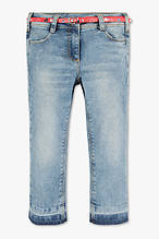Детские джинсы skinny для девочки C&A Германия Размер 122, 128, 134