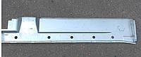 Лонжерон ГАЗ-2705 ,3221 ,2217 передній лівий (підсилювач середньої лівої боковини)