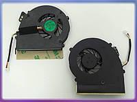 Вентилятор для ноутбука eMachines E528 FAN (Версия 1 с крышкой) Laptop CPU Fan
