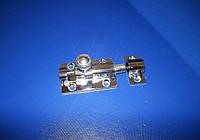 Шпингалет 01-87 маленький хром