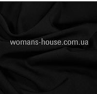 Костюмная ткань Madonna Черный
