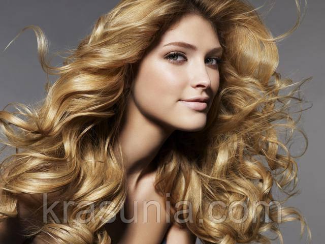 Растительные экстракты для волос